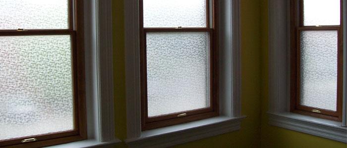 Superieur Decorative Window Film